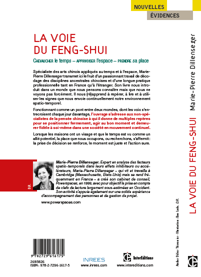 Conf rence feng shui de marie pierre dillenseger for Feng shui rennes